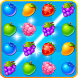 Candy Fruit Bomb by Candi App Studio