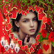 Love Photo Frames Editor by clover8488