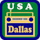 USA Dallas Radio by Global Network Radio