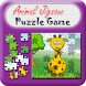 Animals Jigsaw Puzzles Game by kidseducationalapps2016
