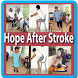Hope After Stroke by Joshua Acquah