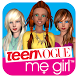 Teen Vogue Me Girl by Frenzoo