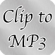 Clip to MP3 Converter by ninelyi