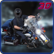 Motorbike Cop Extreme 3D Chase by Dragon Fire Z