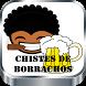 Chistes de Borrachos by Oliver Guerrero