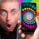 Hypnosis illusion simulator by Rich apps and games