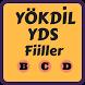 YÖKDİL YDS - FİİLLER by Ay-Ser Bilişim