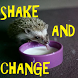 HedgeHog SHAKE and Change LWP by Geelover