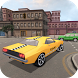 City Taxi Driver 2017: Taxi Simulator Game by Soft_Tech Gaming Studio