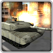 Tank Battle-Zone Operation by TikTikApps