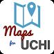 Maps for UCHI