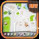 Fake GPS Location joystick by Digital Center
