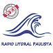 Radio Litoral Paulista by BRLOGIC