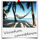 Vacation Countdown Widget by GP PROJECT