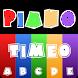 Piano Timéo