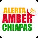 Alerta AMBER Chiapas by PROCURADURIA GENERAL DE JUSTICIA DEL ESTADO