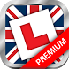 Driving Theory Test Car Driver by Swift Management AG