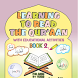 Learning to read the Quraan 2 by Applordza