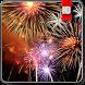 Firework Wallpaper by VikingsWallpapers