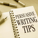 Persuasive Writing Tips by Nitin Gohel