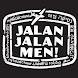 Jalan Jalan Men! by Nino Genio