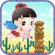 Kendra Goes Hunting by KIDS GAMES DEVELOPMENT PUZZLES FAMILY BRAIN TEASER