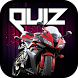 Quiz for Honda CBR600RR Fans by FlawlessApps