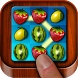 Swiped Fruits by iGold Technologies