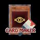 Card Maker︰Yu-Gi-Oh by Nekmit Service