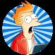 Free Dunia Of Besok Futurama Clue