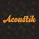 Acoustik Radio by KEBO OKIOH