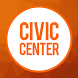 Civic Center, San Francisco by Urban Living Marketing