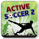 Active Soccer 2 by The Fox Software