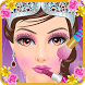 Royal Beauty Salon Girls Games by HangOn Games StudiO
