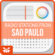 Live Radios Sao Paulo Brazil by Wcre8tive App Store