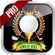 King Of Golf Forby- Real star by Prangel Technology