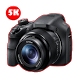 DSLR Camera - 5K Ultra HD by Brooklyn Inc.