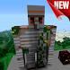 Golem mods for Minecraft PE by Quanjewy