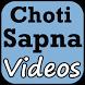 Choti Sapna Dance Videos Songs by Jenny Batra33