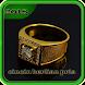 cincin berlian pria by Dodi_Apps
