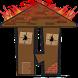 Fire House by BSG Mercu Buana