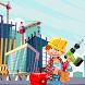 Build a Super Market by games fun blast