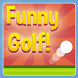 Funny Golf By Kiz10.com