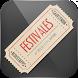 Festivales by Monstapps