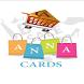 Anna Discount Card by Riemen Solution Pvt Ltd