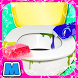 Bathroom Clean up by Unit M Games
