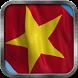 Vietnamese Flag Live Wallpaper by Memory Lane