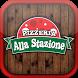 Pizza Alla Stazione Pardubice by DEEP VISION s.r.o.