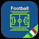 Calcio Italia - Calcio Notizie by Sports!