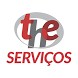 THE Serviços by App Rápido